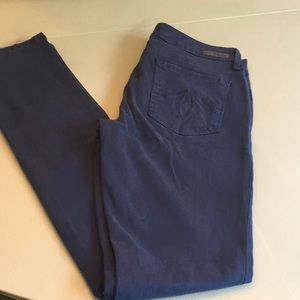 Anthropology Level 99 Yacht wash jeans! Sz 27